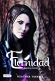 Eternidad (Fallen Angel) (Spanish Edition)