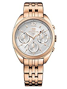 Tommy Hilfiger 1781487 Mia Ladies Multifunction Watch