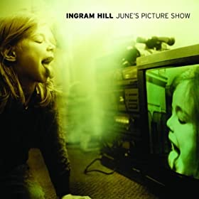 Cover image of song Almost Perfect by Ingram Hill