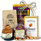 Healthy Gift Basket - Stack