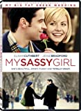 My Sassy Girl [DVD] [2008] [Region 1] [US Import] [NTSC]