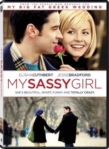 My Sassy Girl / Дрянная девчонка (2008)