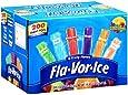 Fla-Vor-Ice Plus Giant Pops, 200 Count