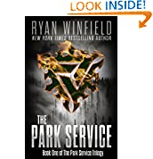 Ryan Winfield (Author)  (277)  Download:   $0.99