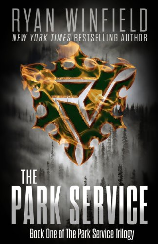 The Park Service by Ryan Winfield ebook deal