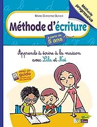 METHODE D ECRITURE