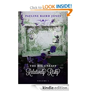 Author Interview – Pauline Baird Jones