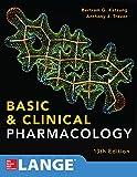 Basic & Clinical Pharmacology, Thirteenth Edition, SMARTBOOKTM (Basic and Clinical Pharmacology)