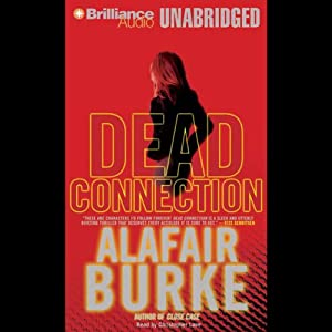 Dead Connection Audiobook
