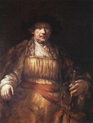 acrylic-keyring-rembrandt-self-portrait-1658