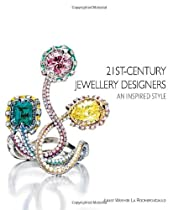 Hot Sale 21st Century Jewellery Designers: An Inspired Style