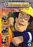 Fireman Sam - CGI Triple Pack (The Ne...