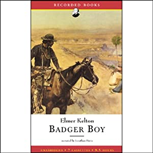 Badger Boy | [Elmer Kelton]