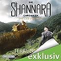 Das Lied der Elfen (Die Shannara-Chroniken 3) Hörbuch von Terry Brooks Gesprochen von: Richard Barenberg