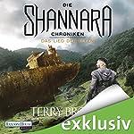 Das Lied der Elfen (Die Shannara-Chroniken 3) | Terry Brooks