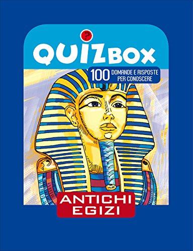 Antichi egizi 100 domande e risposte per conoscere PDF
