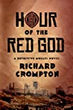 img - for Hour of the Red God: A Detective Mollel Novel book / textbook / text book