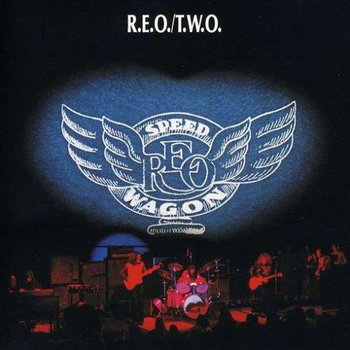 REO Speedwagon - Reo 2 - Zortam Music