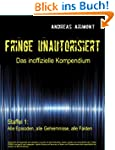 Fringe unautorisiert - Das inoffiziel...