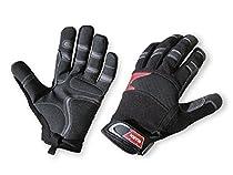Warn 88895 X-Large Winch Gloves