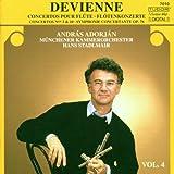 Flötenkonzerte Vol. 4