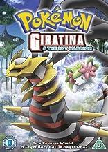 Pokemon Giratina amp the Sky War