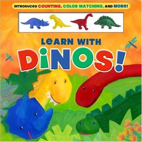 Learn with Dinos!
