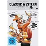 "Classic Western Collection Vol. 4 [3 DVDs]von ""Lee Van Cleef"""