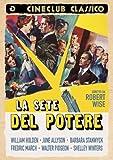 La Sete Del Potere [Italian Edition]
