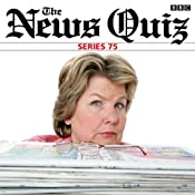 The News Quiz - Series 75 (Audio)