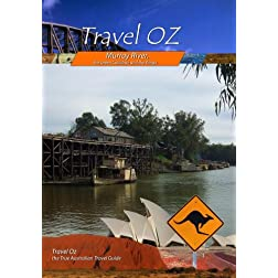 Travel Oz Murray River, the Green Cauldron and the Yanga