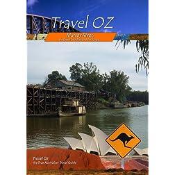 Travel Oz Murray River, the Green Cauldron and the Yanga