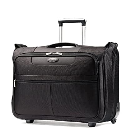 Samsonite Lift Carry-On Wheeled Garment Bag