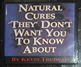 img - for Natural Cures They Don't Want You To Know About 12 CD Set book / textbook / text book