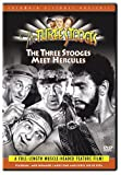 Three Stooges Meet Hercules [DVD] [Region 1] [US Import] [NTSC]