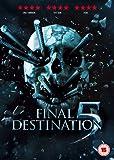 Final Destination 5 [DVD] [2011]