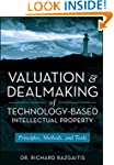 Valuation and Dealmaking of Technolog...