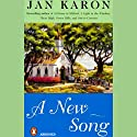 A New Song Audiobook by Jan Karon Narrated by John McDonough