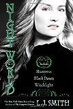 Night World No. 3: Huntress, Black Dawn, Witchlight