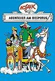 Mosaik von Hannes Hegen: Abenteuer am Bosporus, Ritter-Runkel-Serie Bd. 4