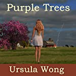 Purple Trees | Ursula Wong
