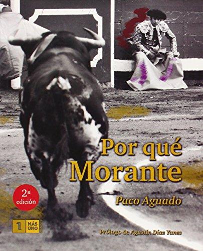 Por Que Morante