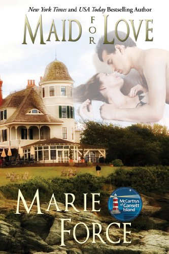 Maid for Love, The McCarthys of Gansett Island, Book 1