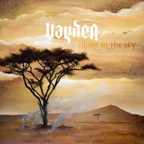 Vayden-Alone In The Sky-CD-FLAC-2013-FORSAKEN Download