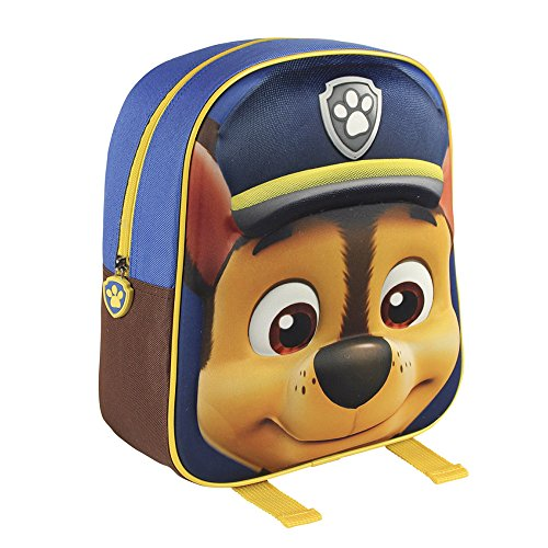 paw-patrol-2100001560-31-cm-3d-effect-chase-junior-backpack