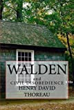 Image of Walden: and Civil Disobedience
