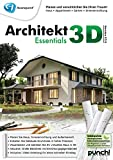 Digital Software - Architekt 3D X7.5 Essentials [PC Download]
