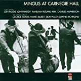 Mingus At Carnegie Hall