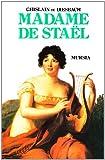 img - for Madame de Sta l book / textbook / text book