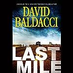 The Last Mile | David Baldacci